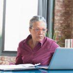 Smart retirement living